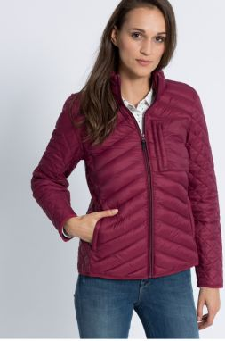 Wrangler - Bunda Short Puffer Jacket