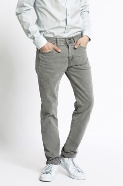 Levi's - Rifle 511 Slim Fit White Thorn