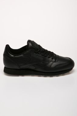Reebok - Topánky Classic Leather Solids