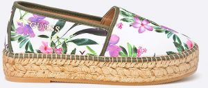 Guess Jeans - Espadrilky Rosina