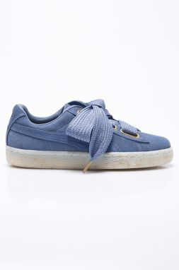 Puma - Topánky Suede Heart Celebrate Wn's