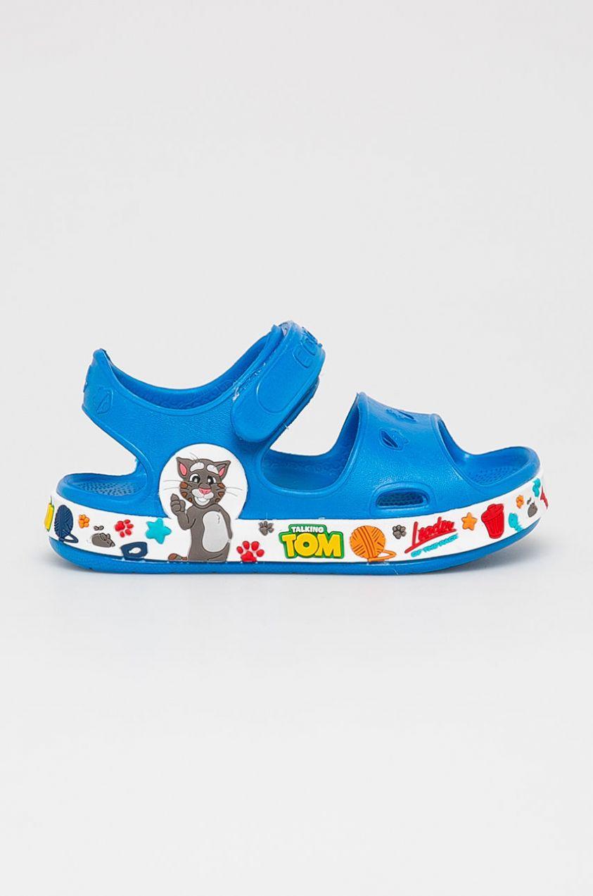d8249280cfaf4 Coqui - Detské sandále značky Coqui - Lovely.sk