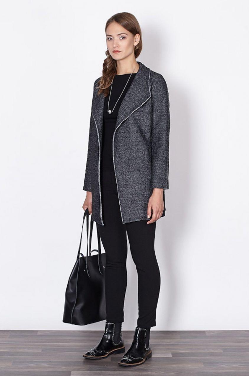 Click Fashion - Kabát Parma značky Click Fashion - Lovely.sk 0503ee6d62