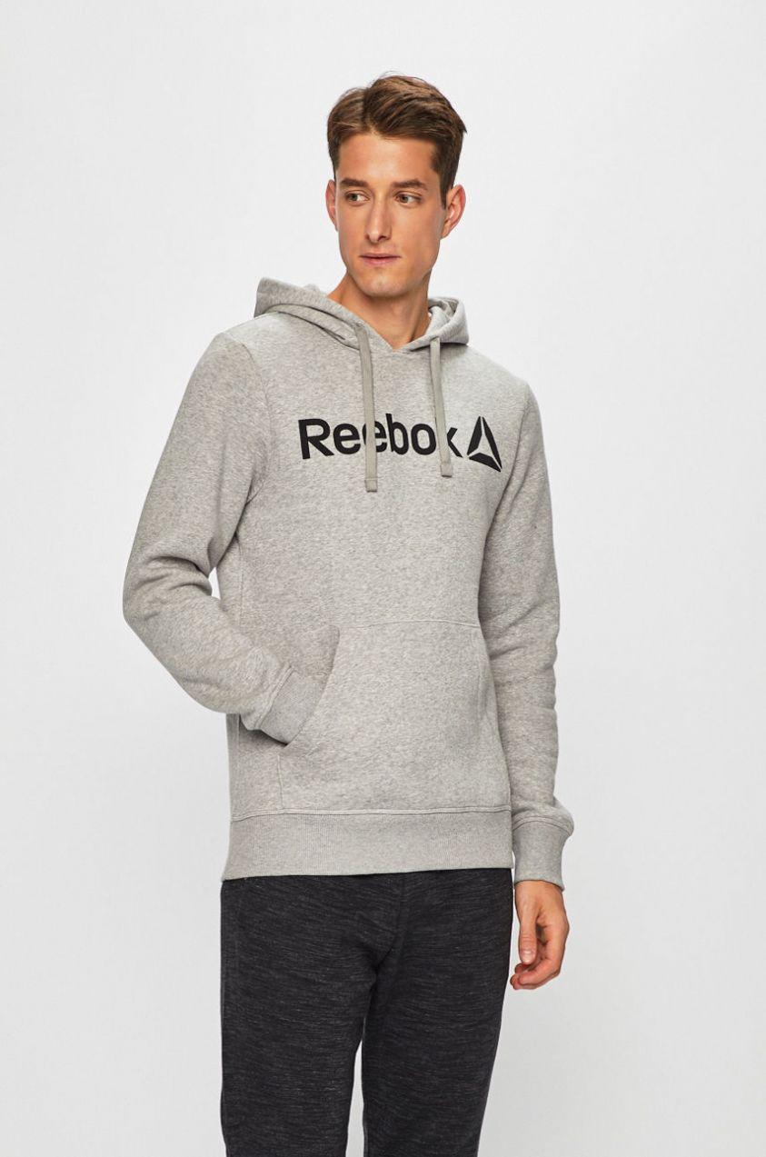 4c9669f9e Reebok - Mikina značky Reebok - Lovely.sk