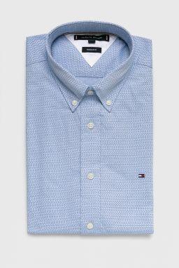 4b455986d Biela pánska košeľa Tommy Hilfiger Ivy značky Tommy Hilfiger - Lovely.sk