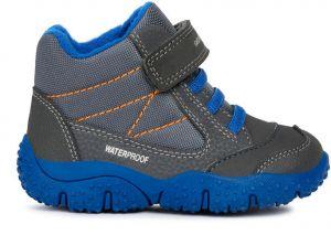 2cf1077a3 Geox Chlapčenské zimné topánky Sveggen - modré značky Geox - Lovely.sk