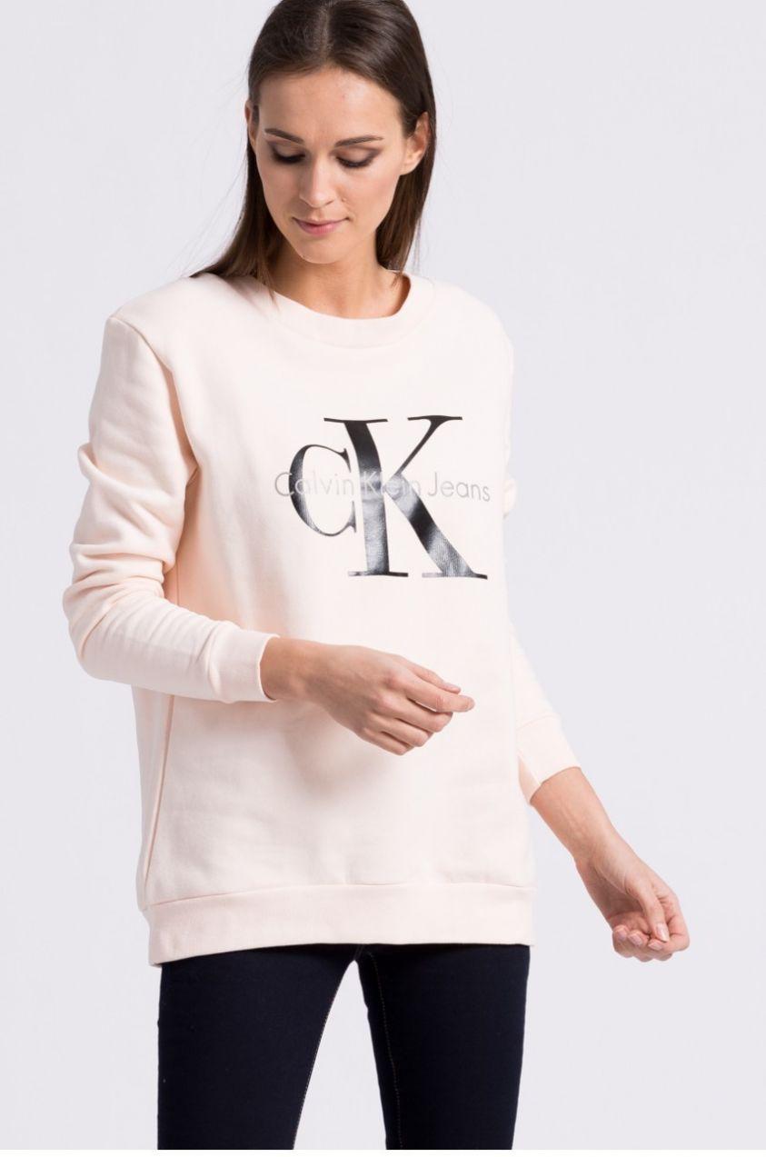 fd089feba Calvin Klein Jeans - Mikina značky Calvin Klein Jeans - Lovely.sk