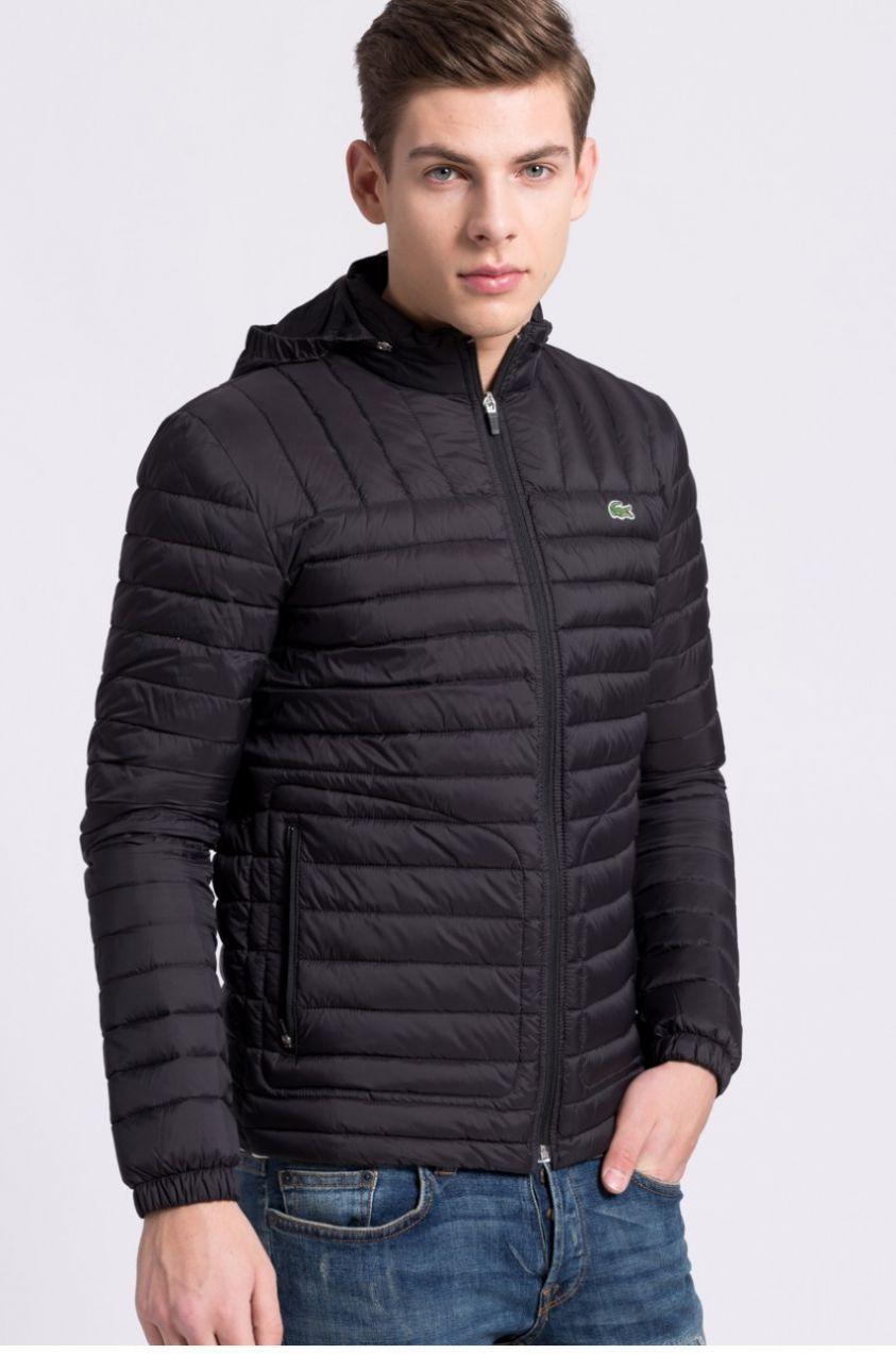 Lacoste - Páperová bunda značky Lacoste - Lovely.sk 73630c3a822