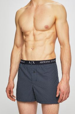 Armani Exchange - Boxerky