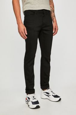 Only & Sons - Rifle Weft Stay Black