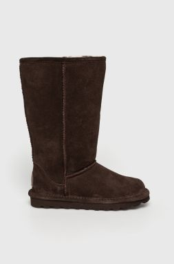 Bearpaw - Snehule Elle Tall