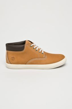 Timberland - Topánky Dausette Low