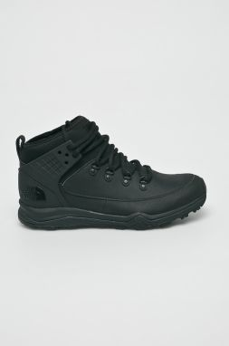 The North Face - Topánky Dellan Mid