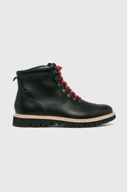 Timberland - Topánky Britton Hill Alpine Hiker