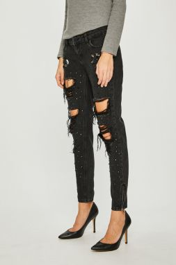 Guess Jeans - Rifle Marylin 3 Zip