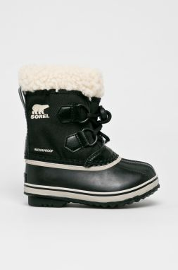 Sorel - Snehule Childrens Yoot Pac