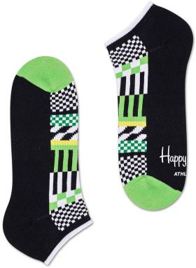 Happy Socks - Ponožky Athletic Checkered