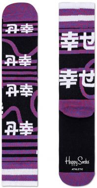 Happy Socks - Ponožky Athletic Japan