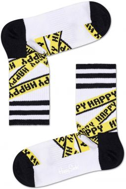 Happy Socks - Ponožky Athletic 3/4 Sock Ribbon