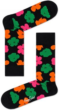 Happy Socks - Ponožky Andy Warhol Flower