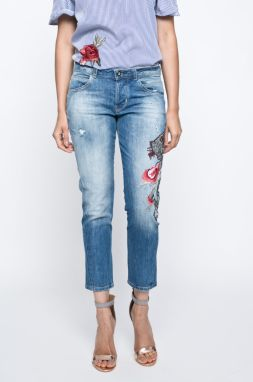 Guess Jeans - Rifle Vanille