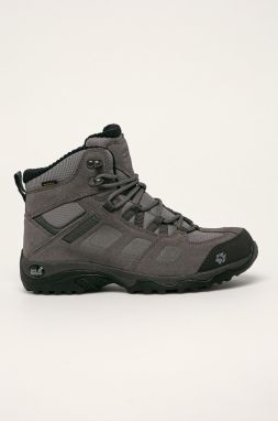 Jack Wolfskin - Topánky Vojo Hike 2 WT Texapore Mid