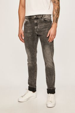 Desigual - Rifle Denim Alejo