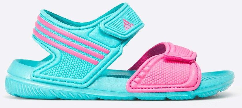 adidas Performance - Detské sandále Akwah 9 K značky adidas Performance -  Lovely.sk 22e9ce96570