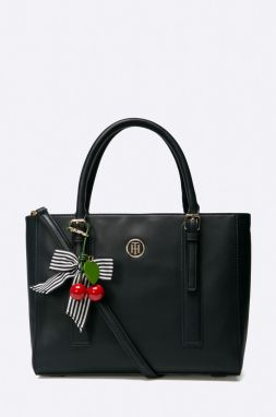 Tommy Hilfiger - Kabelka Cherry Tote