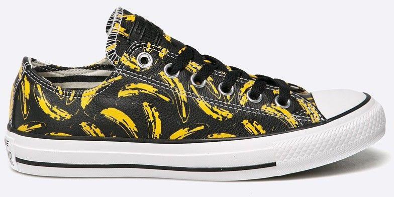 Converse - Tenisky Andy Warhol Chuck Taylor All Star značky Converse -  Lovely.sk 9749541c279