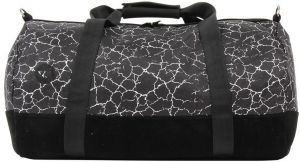 Mi-Pac - Taška Duffel - Cracked Black 30L