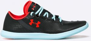 Under Armour - Topánky UA W Studio Lux Low Fresh