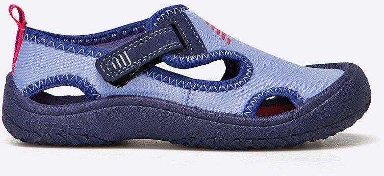 New Balance - Detské sandále Cruiser