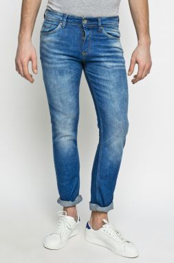 Tom Tailor Denim - Džíny