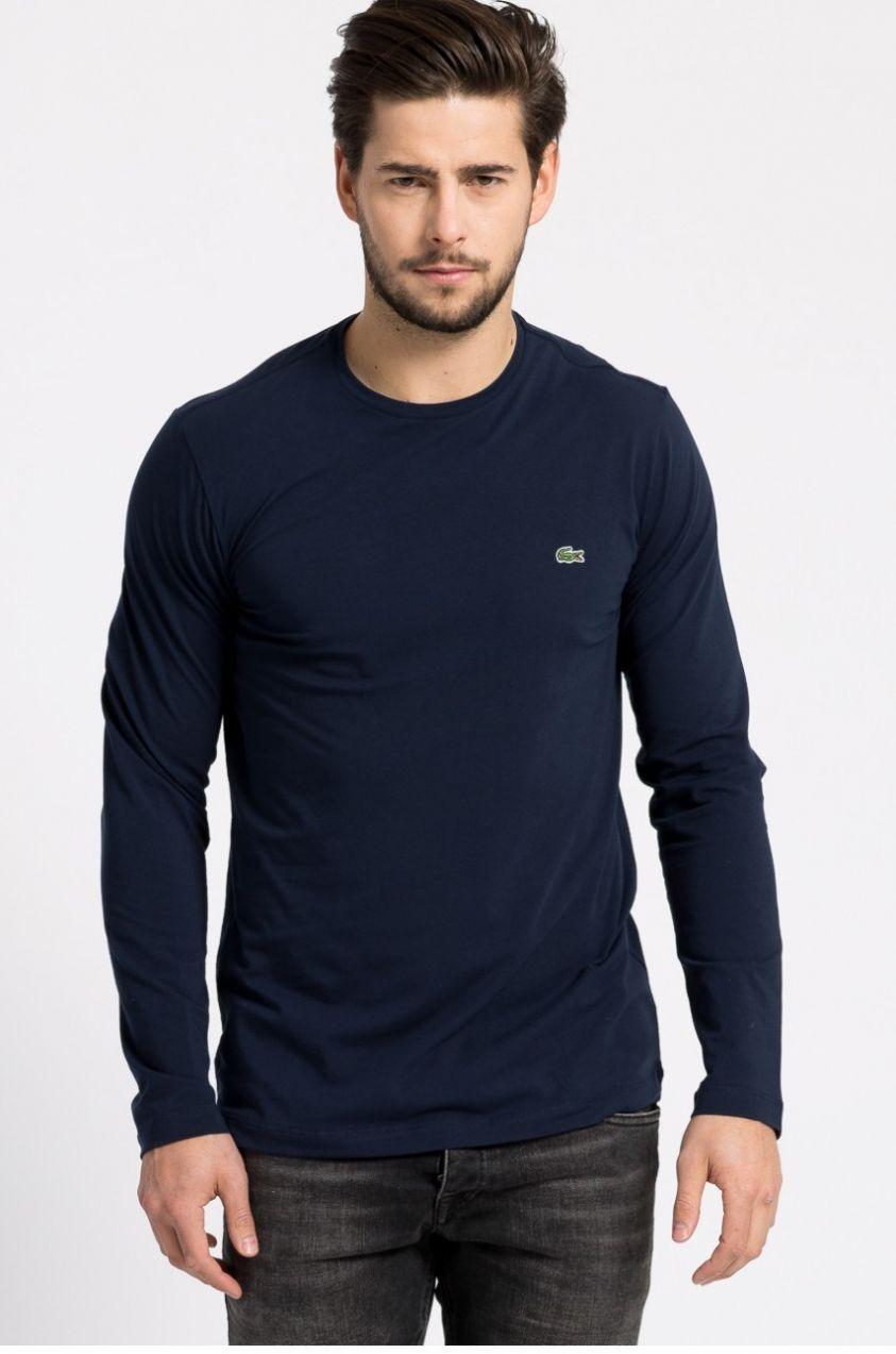 Lacoste - Tričko s dlhým rukávom značky Lacoste - Lovely.sk 1a2a3821175