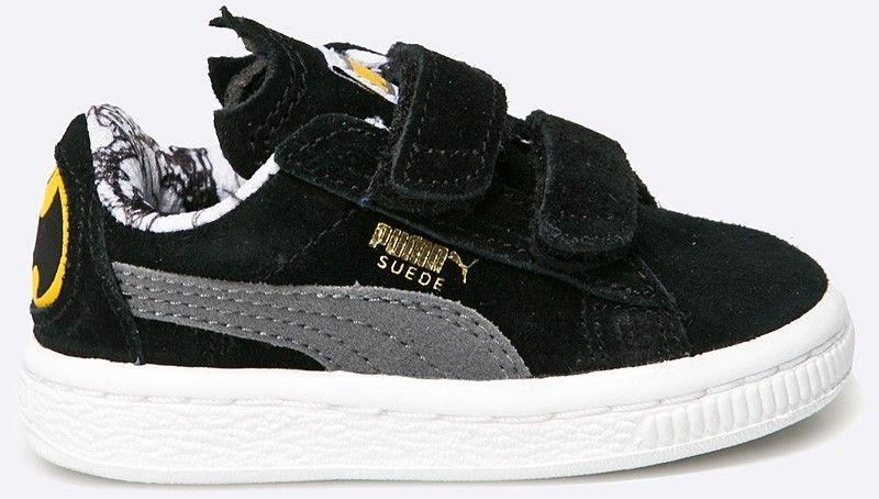 a51ba77806e Puma - Detské topánky Suede Batman V značky Puma - Lovely.sk