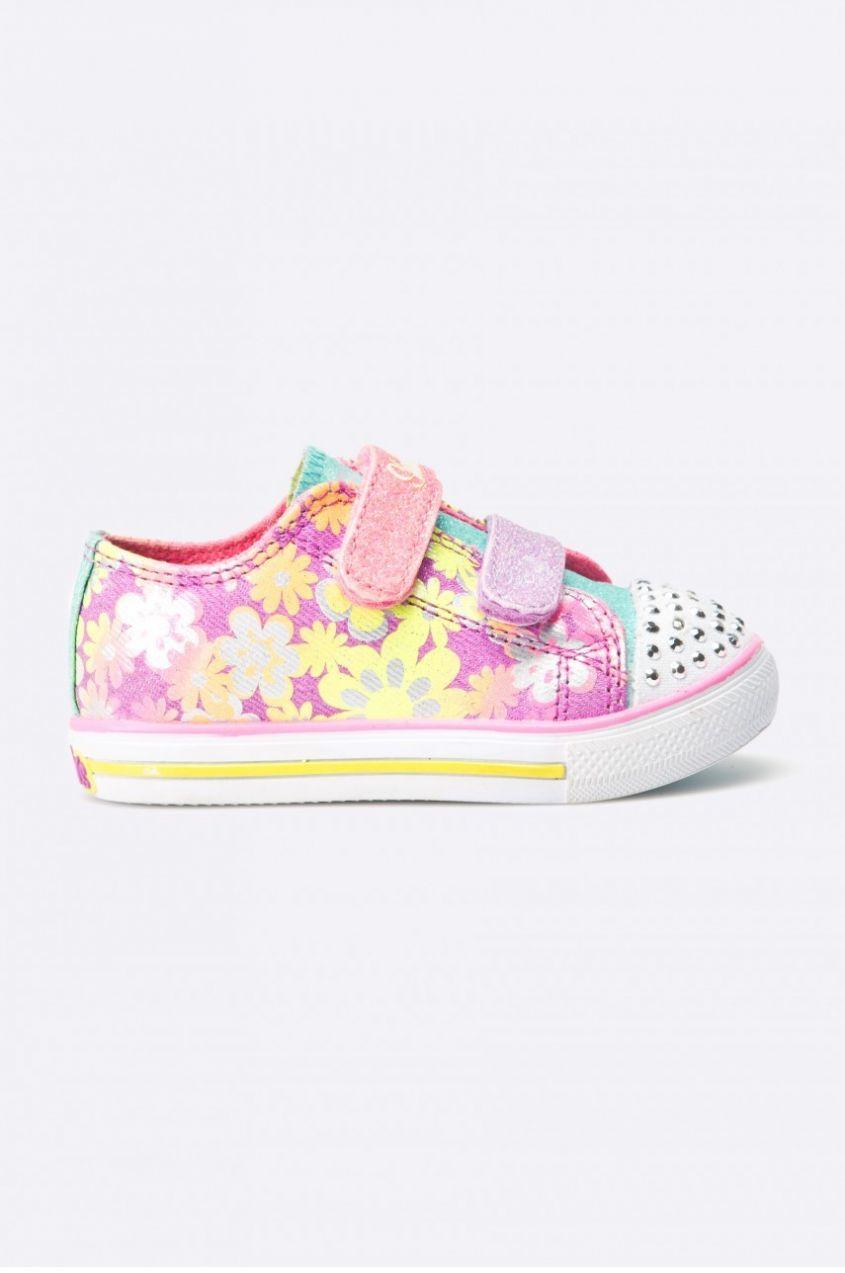 b6dab9568d7 Skechers - Detské tenisky Twinkle Toes značky Skechers - Lovely.sk