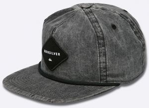 Quiksilver - Čiapka Grooved