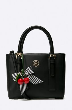Tommy Hilfiger - Kabelka Cherry Small Tote