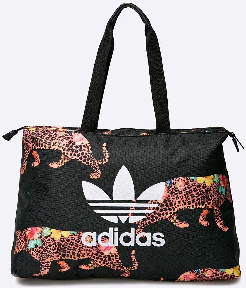 b83bb7fe6b adidas Originals - Športová taška značky adidas Originals - Lovely.sk