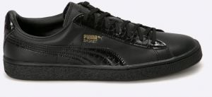Puma - Topánky Basket assic Animal Croc