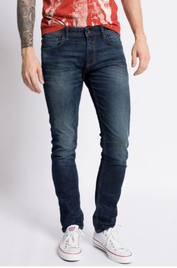 Tom Tailor Denim - Rifle Super Slim Piers