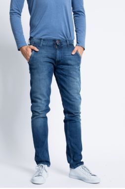 Wrangler - Rifle Denim Chino Roughtime