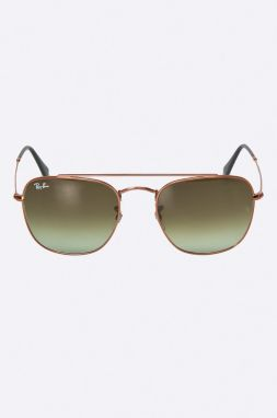 Ray-Ban - Okuliare RB3557.9002A6