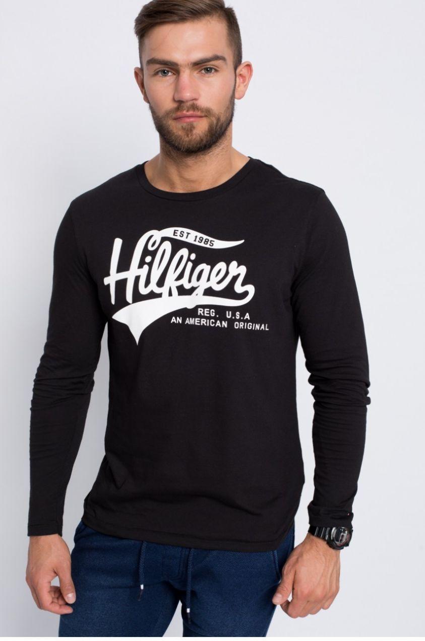 82d7e57215 Tommy Hilfiger - Tričko s dlhým rukávom značky Tommy Hilfiger - Lovely.sk