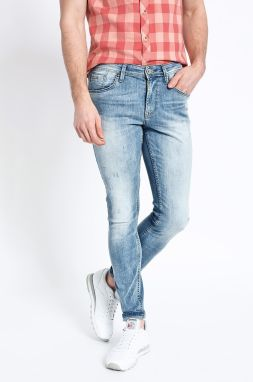 Tom Tailor Denim - Rifle Skinny Culver
