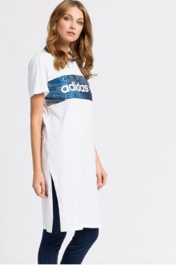adidas Originals - Šaty Tee Dress