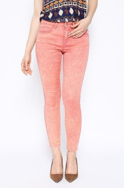 Only - Rifle Royal Reg Skinny Ankle