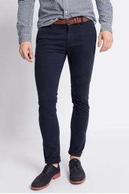 Tom Tailor Denim - Nohavice Skinny Chino