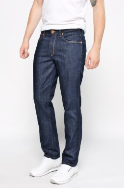 Wrangler - Rifle Greensboro Indigo Rinse